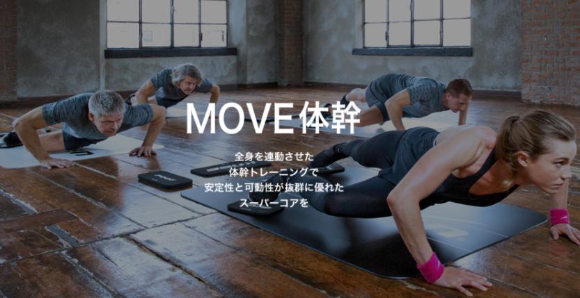 体幹トレーニングアイテム
